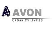 Avon-Organics-Limited